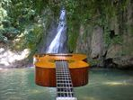 Falls in Music