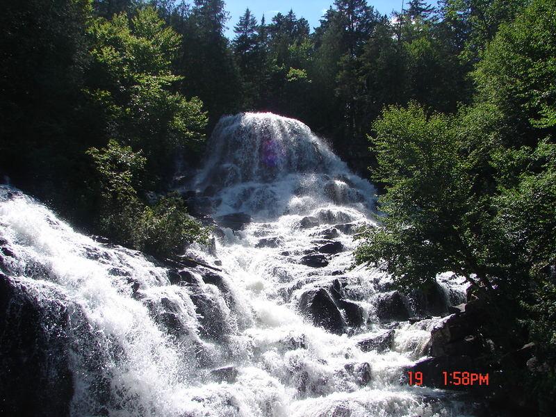 falls of grace