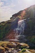 Falls of skye