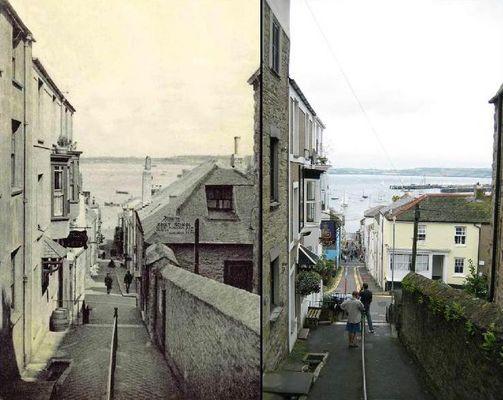 Falmouth, Cornwall, GB