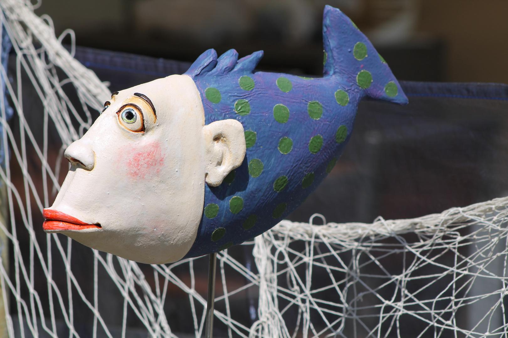 falsche Fische