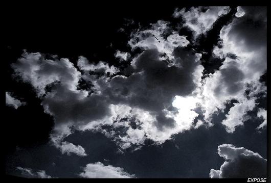 Falscher Himmel