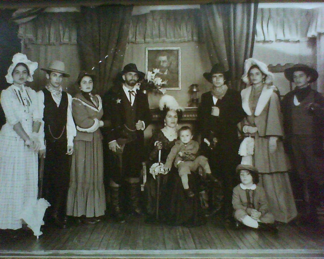 familia sanchez