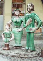Familie Grün aus Potsdam