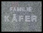 Familie Käfer am Meidlinger Friedhof