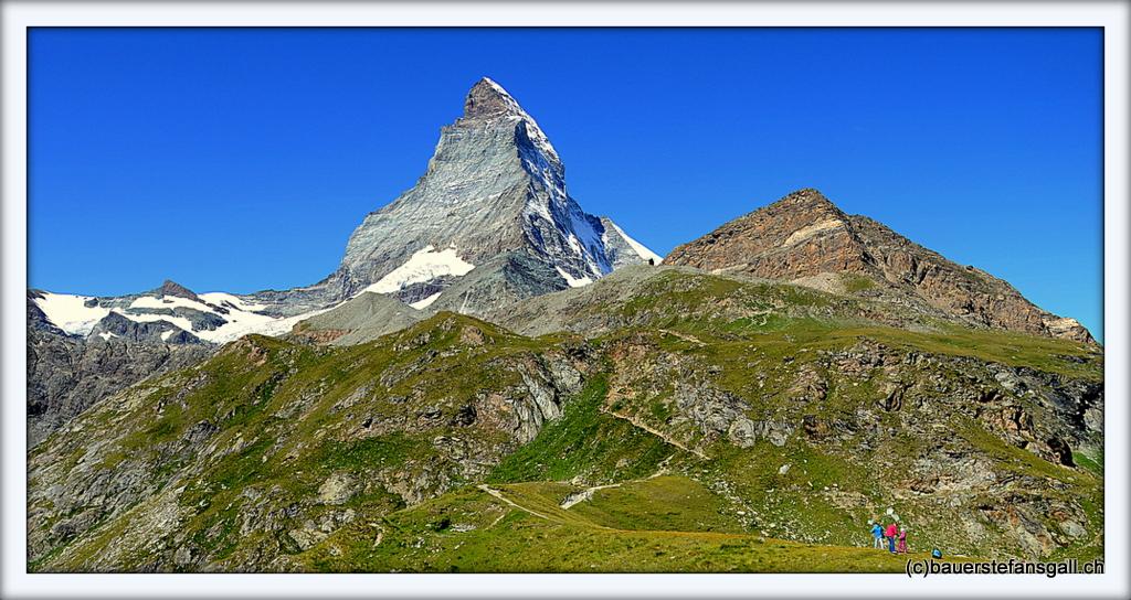 Familie Matterhorn