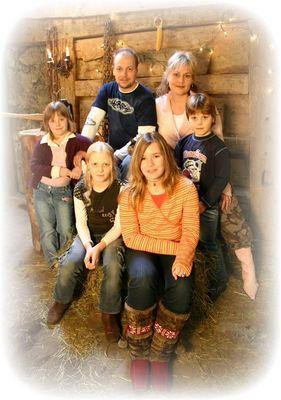 Familie Mattes