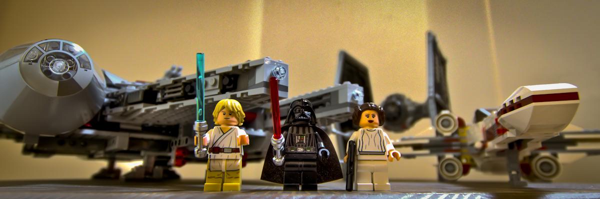 Familie Skywalker