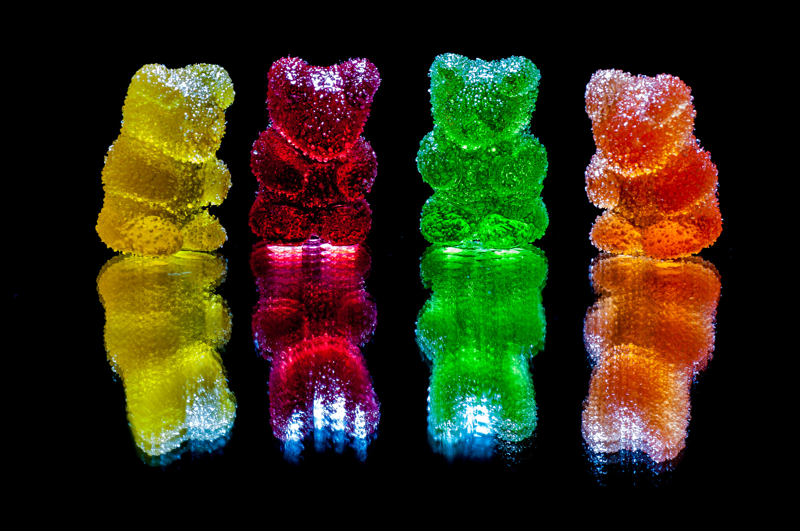 """Familie """"Teddy"""""""