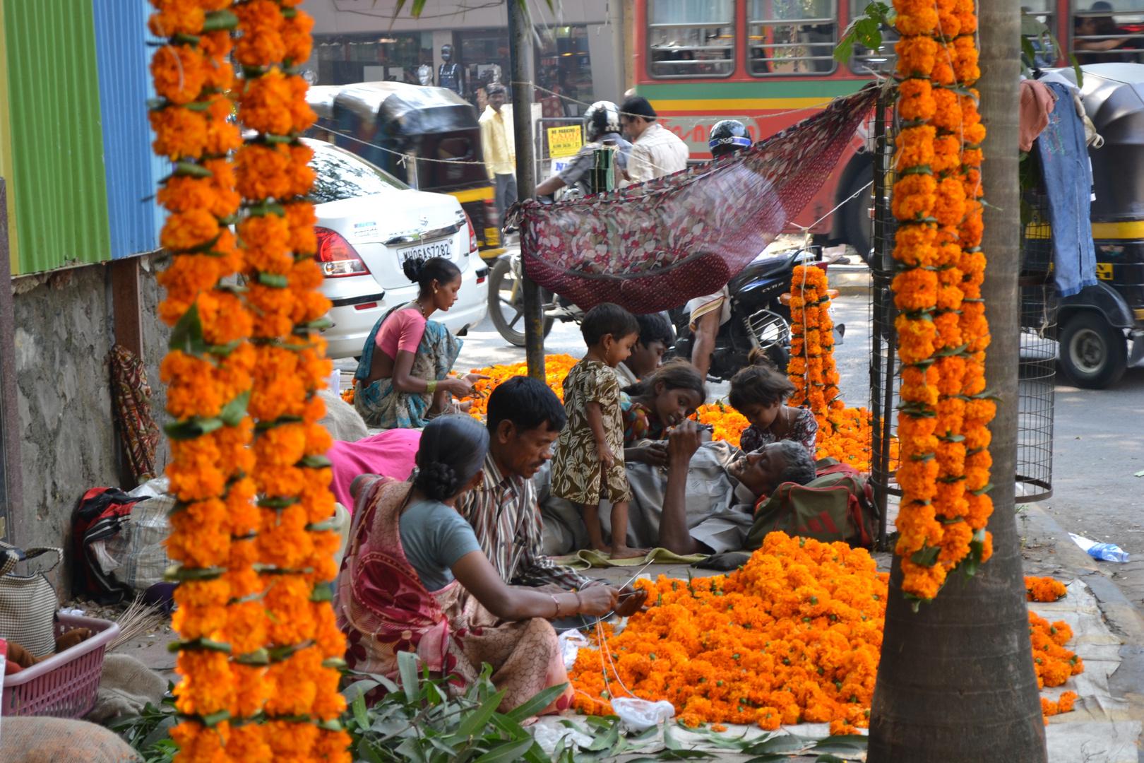 Familien Unternehmen in Mumbai
