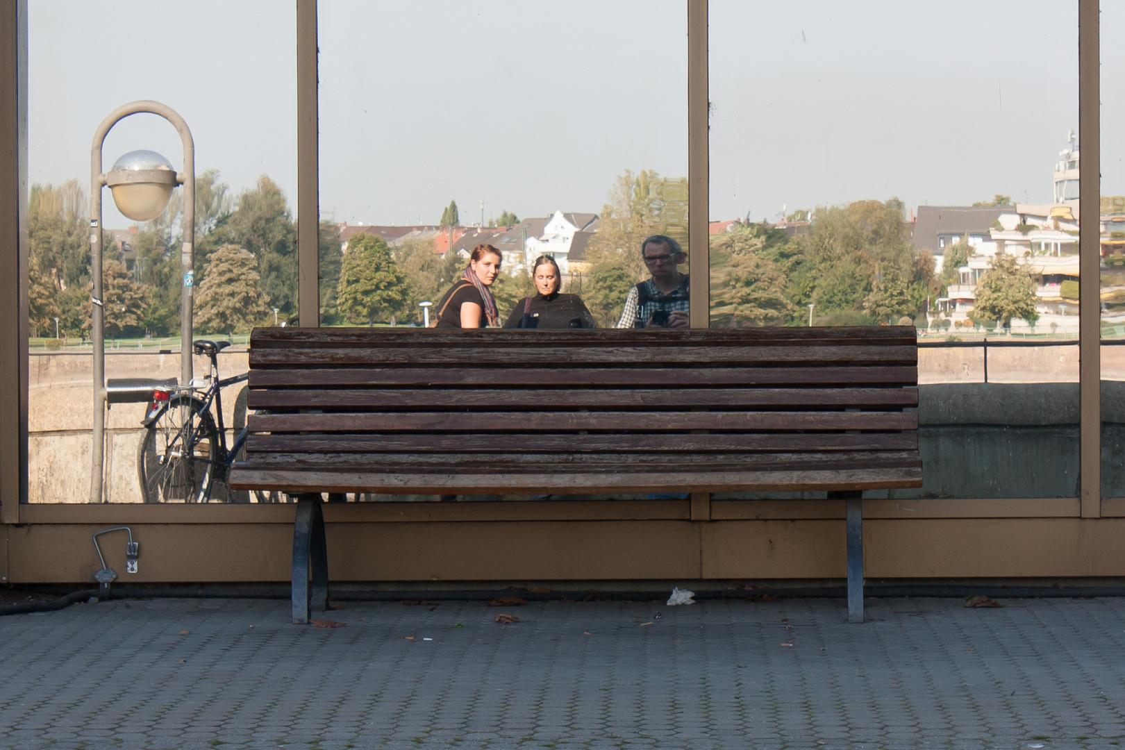 Familienausflug nach Mainz