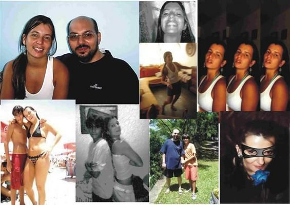 Familiencollage