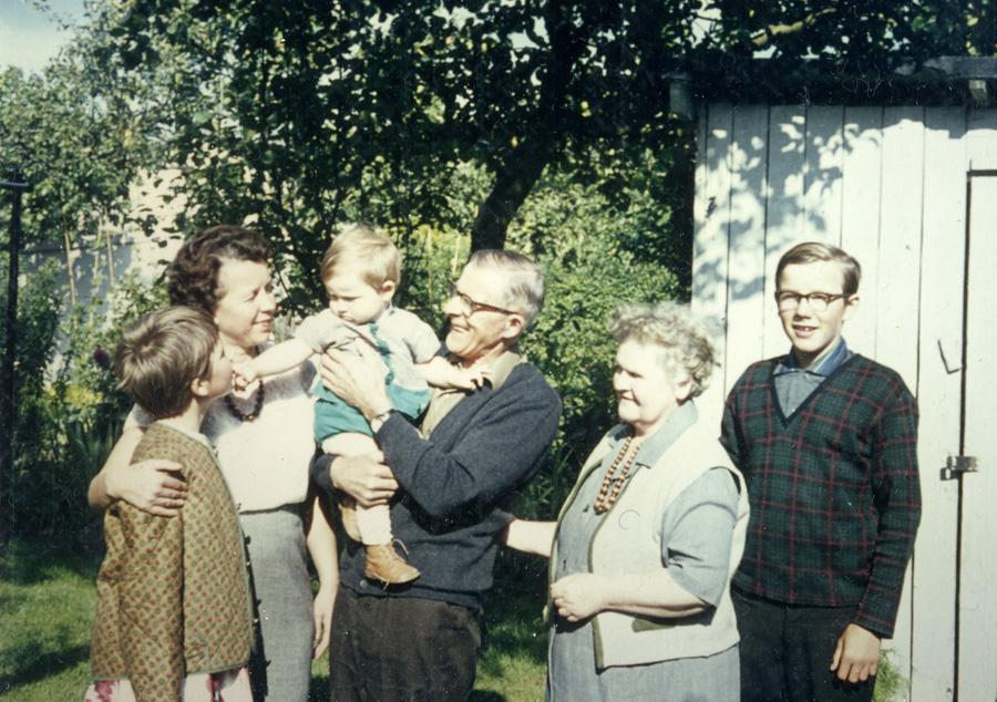 Familienidylle 1