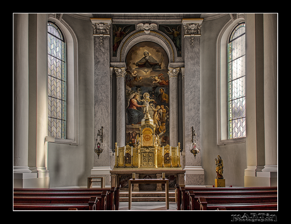 Familienkirche Linz