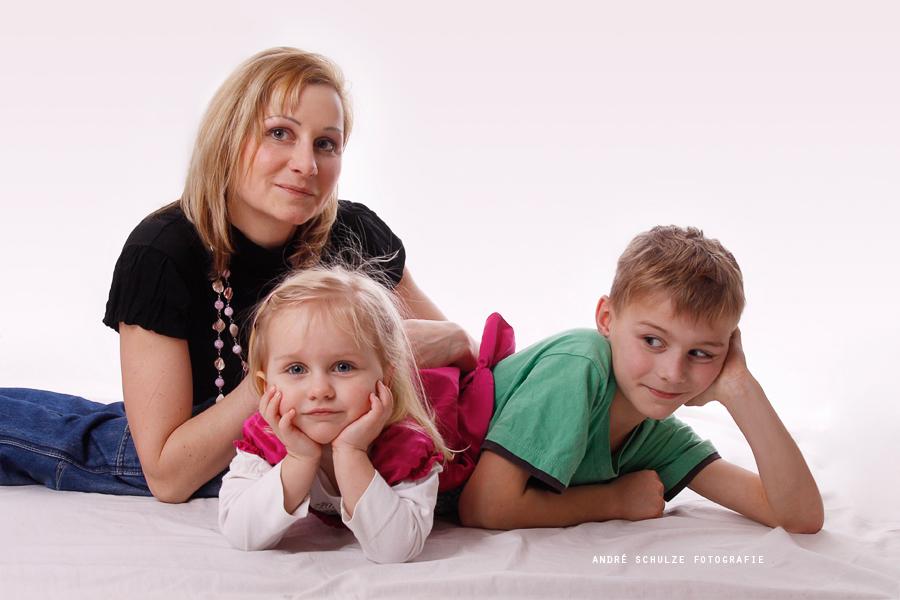 familiy portrait