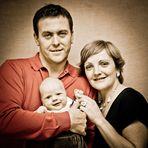 family portrait I
