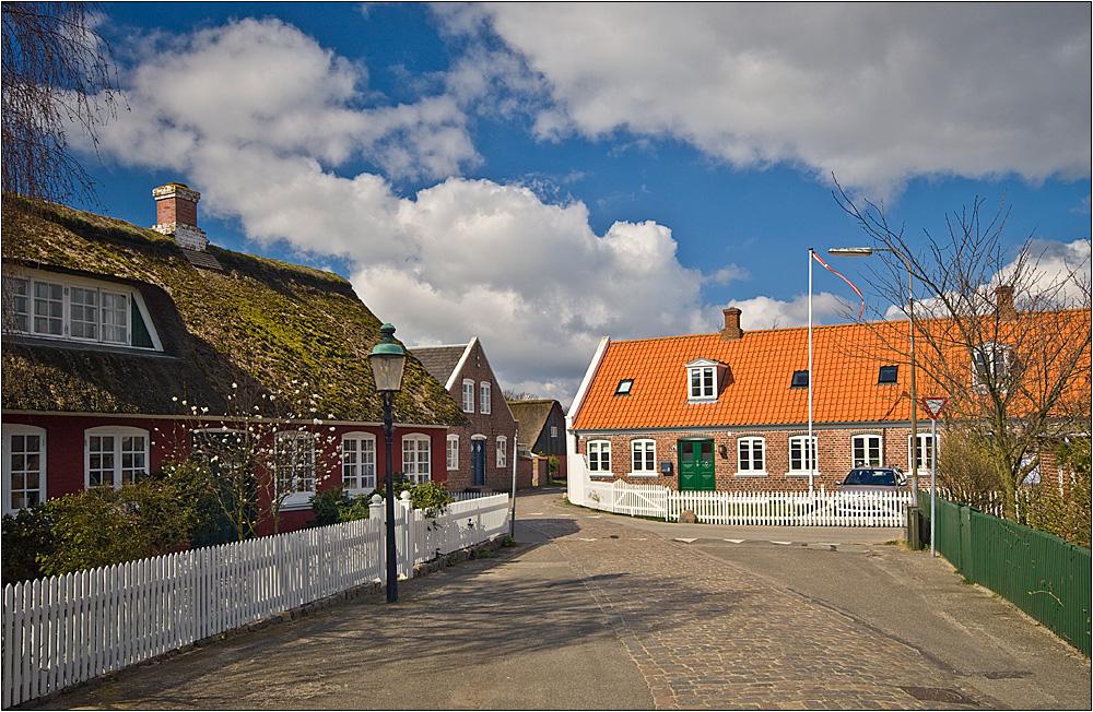 Fanø, Nordby
