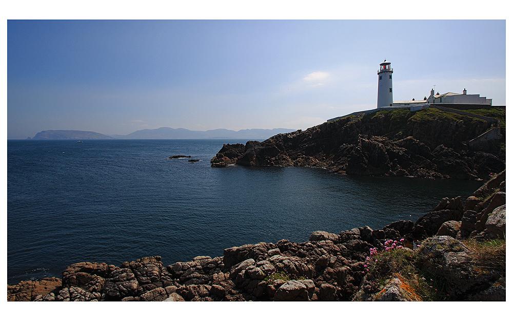 Fanad Head Lighthouse II...