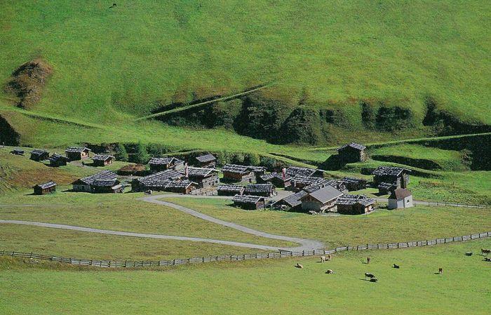 Fane-Alm (Pustertal)