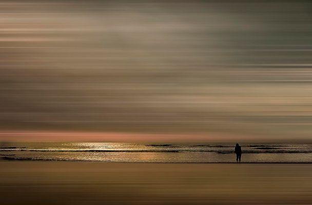 Fantaisie d'un bord de mer
