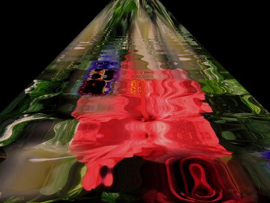 fantaisie...florale :)