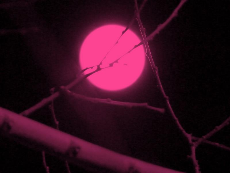 fantasía lunar