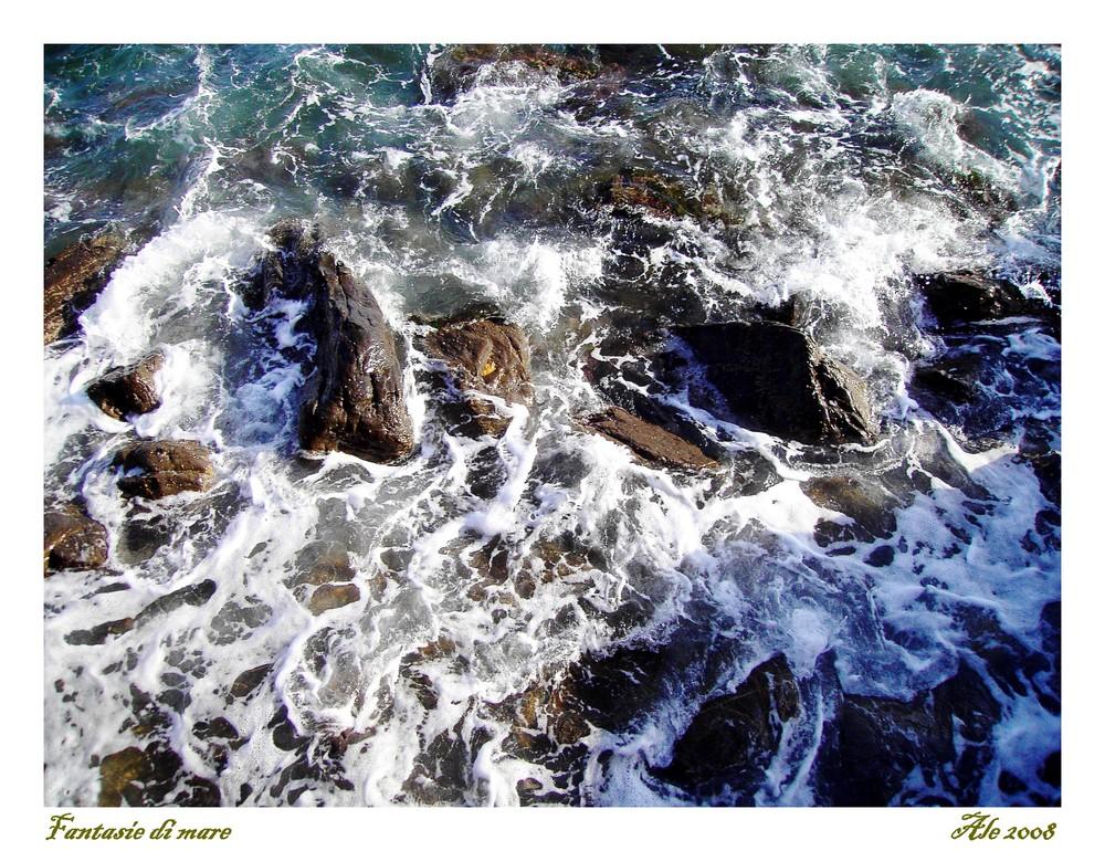Fantasie di mare
