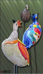 Fantasievögel