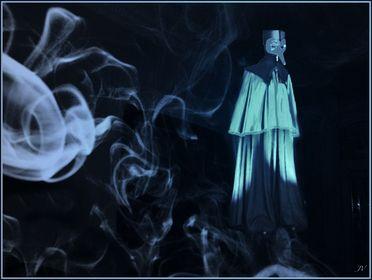 Proyecto Fantasmas.
