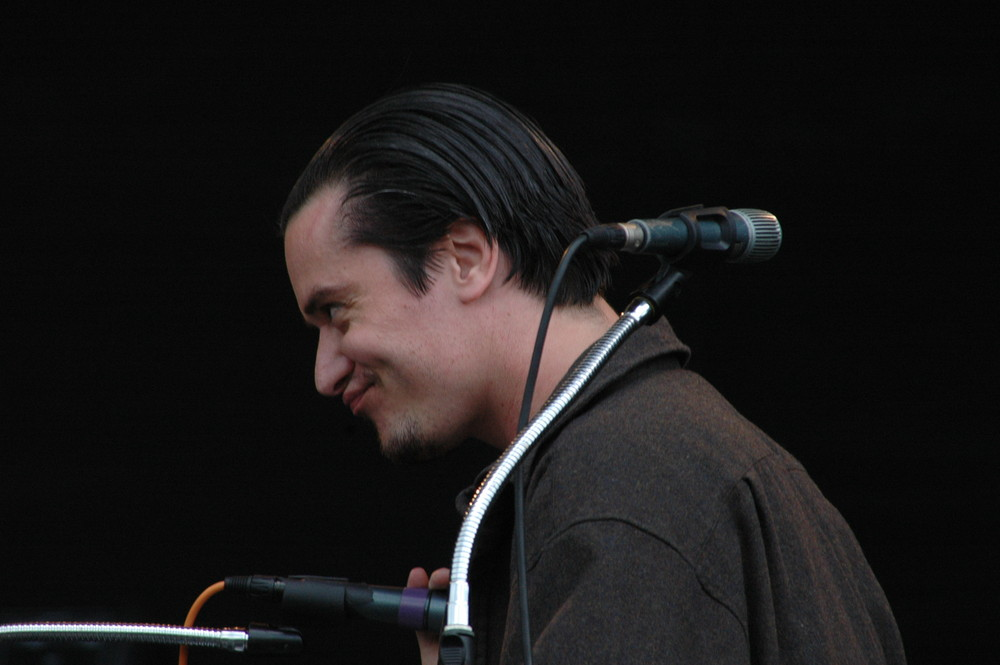 Fantomas @ Mike Patton