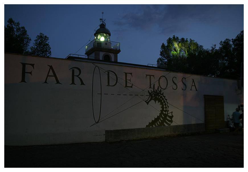 Far de Tossa....