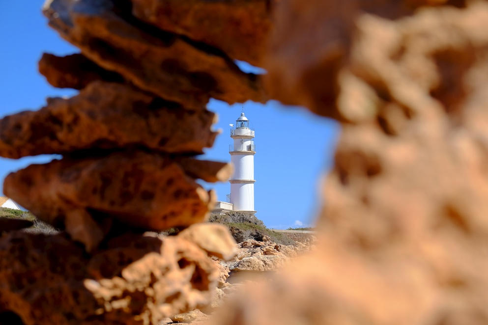 Far del Cap Salines