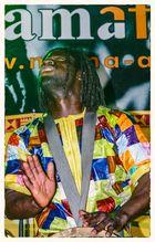 Fara Diouf von Mama Afrika