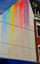Farbe in die Stadt