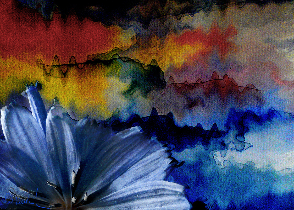 Farben bleiben...