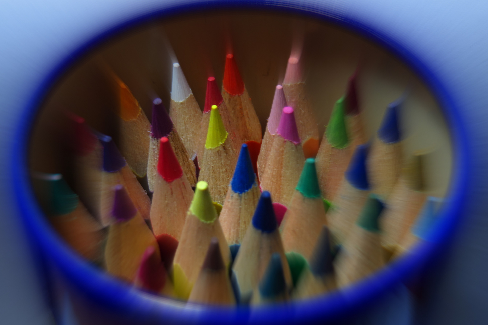 Farben...