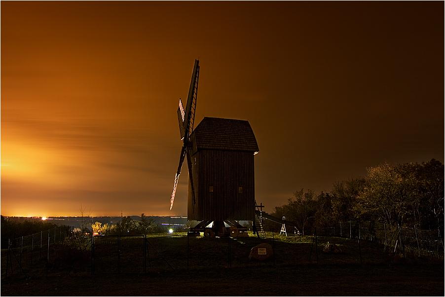 Farben der Nacht