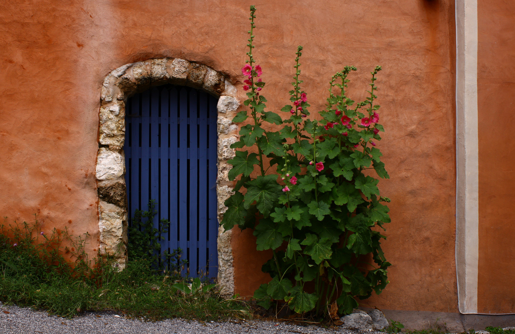 Farben der Provence