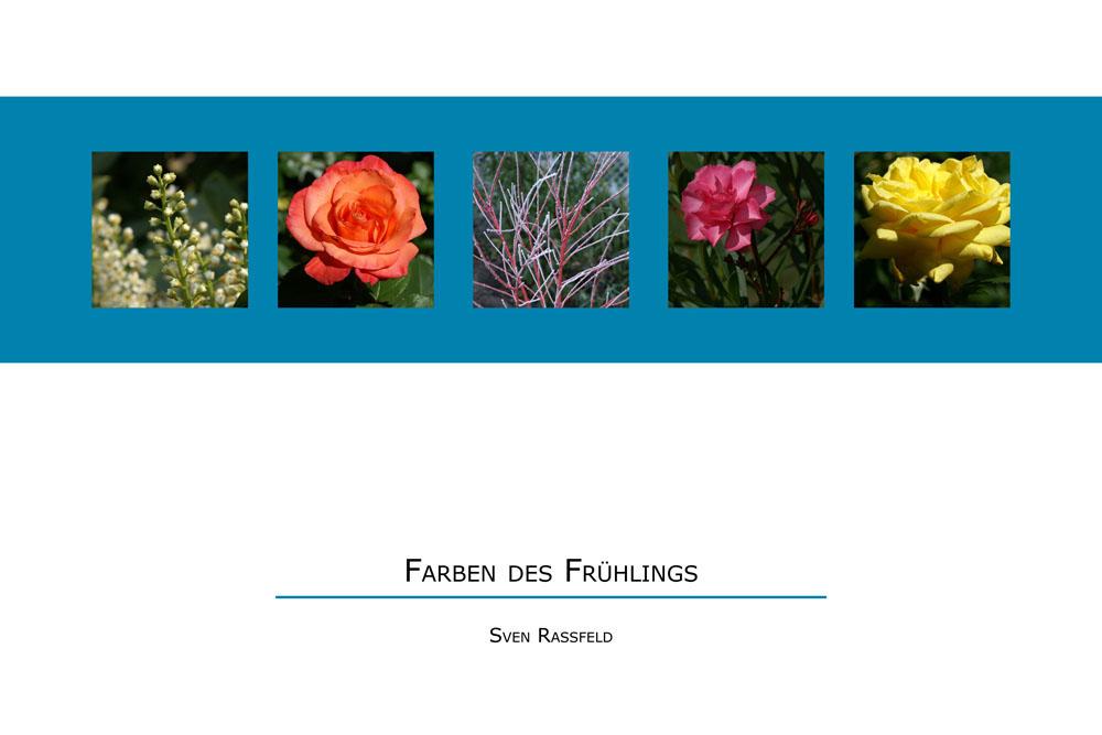 Farben des Frühlings