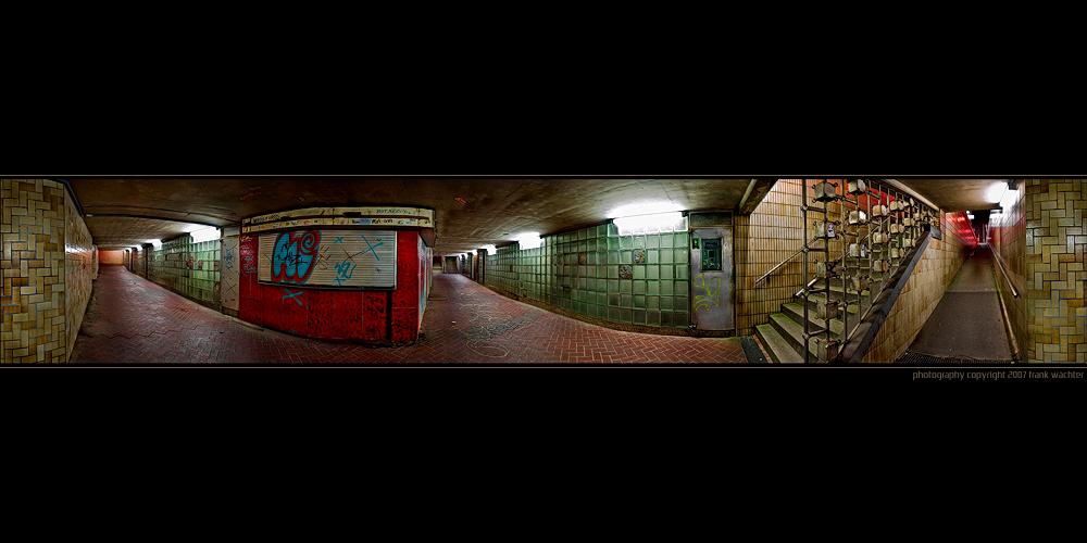 * Farben des Untergrunds * (Übersicht)