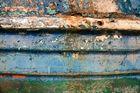 Farben gefangen / Kleuren gevangen - Boote, Seewasser, Verwitterung 1/Boten, zeewater, verwering 1