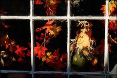 [ Farben im Fenster ]