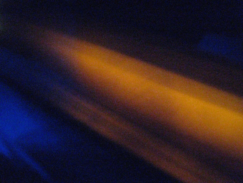 Farben in der Nacht