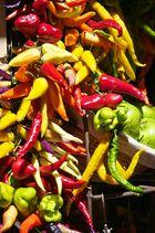 Farben in Palma