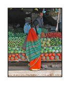 Farben Indiens