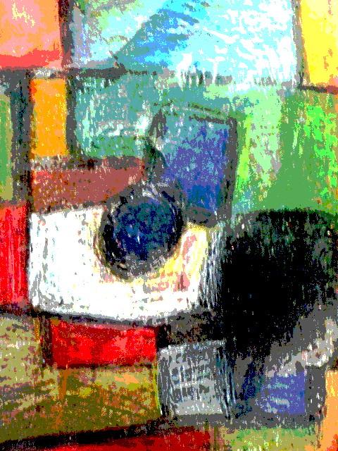 Farben und Formen 20