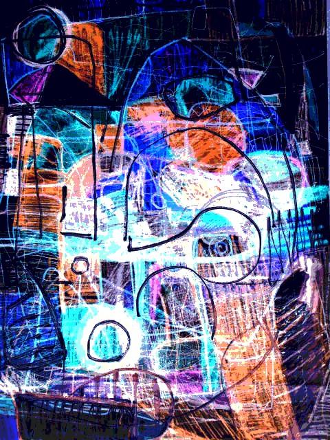 Farben und Formen 22