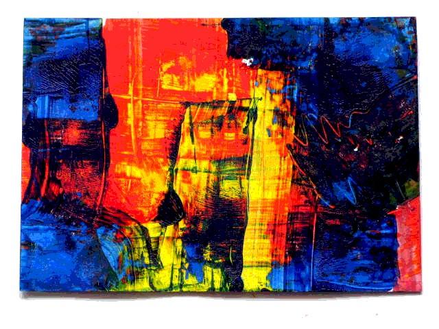 Farben und Formen 23