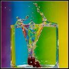 Farben-Würfel 01