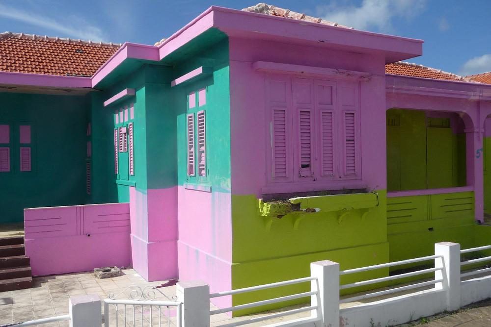 Farbenfrohe Karibik (1)